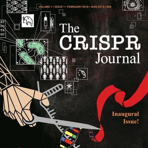 GuidePost: Podcast Series from the Editors of The CRISPR Journal