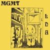 MGMT replonge dans les 80's avec Little Dark Age