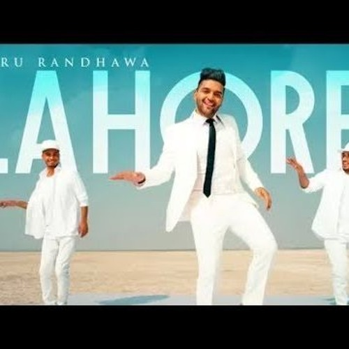 O LAGDI LAHORE DI A JIS HISAAB NAAL HASDI A-Guru Randhawa|New Song 2018|(S@JEEL JUTT)