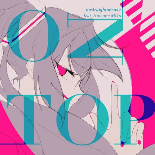 On Top feat. Hatsune Miku // Miku Expo 2018 Contest HONORABLE MENTION