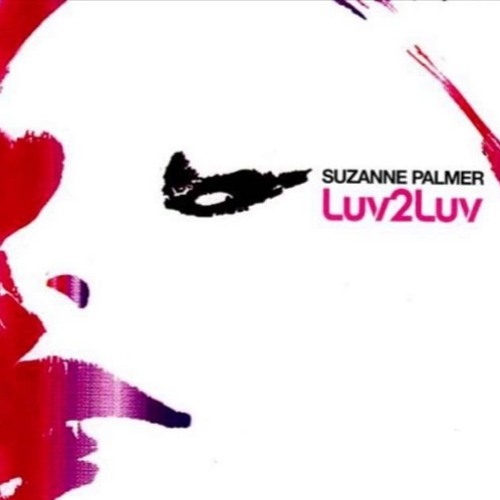 Suzanne Palmer - Luv 2 Luv (Jackinsky's Back To Luv Mix)