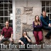 The Folk and Country Line - Broken Hearts