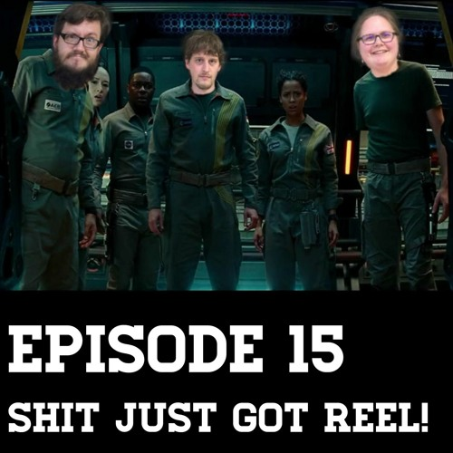 Episode 15 - The Cloverfield Paradox, The Post, The Fountainhead