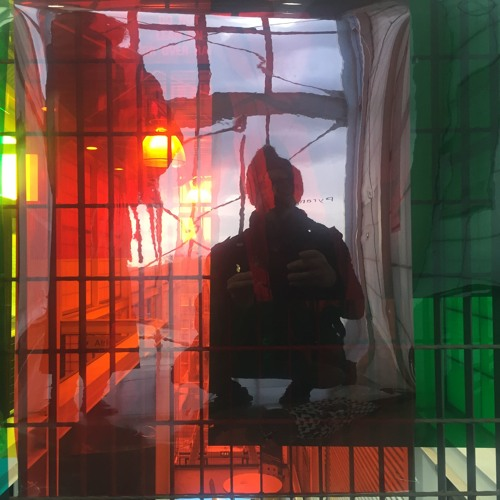 Holly Rowan Hesson - Echo Installation - Pyramid Gallery, Warrington