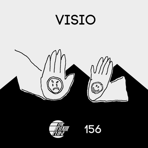 VISIO Mix For The Astral Plane