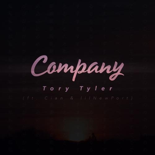 Company (ft. Cian & Pørt)