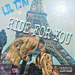 Lil Tjay - Ride For You