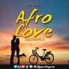AFRO LOVE 4 (LOVE SONGS FROM NIGERIA, GHANA, SOUTH AFRICA)