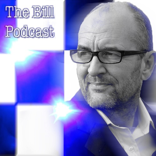 The Bill Podcast 17 - Ralph Brown (PC Pete Muswell)