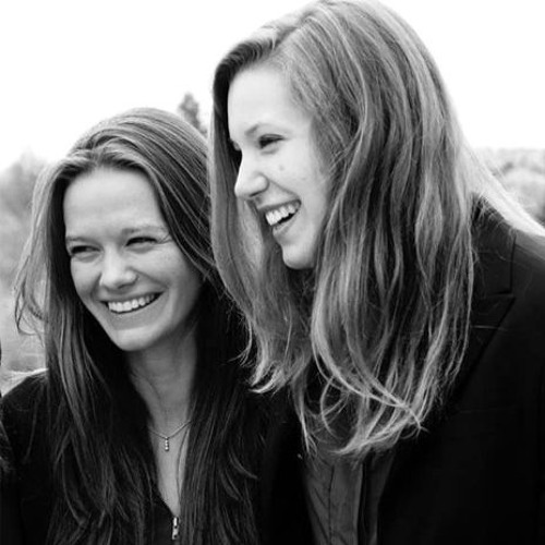 EPISODE #16: Anastasia Hofmann & Naomi MacKenzie(Founders of KITRO)