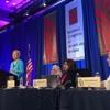 Sen. Elizabeth Warren at National Congress of American Indians
