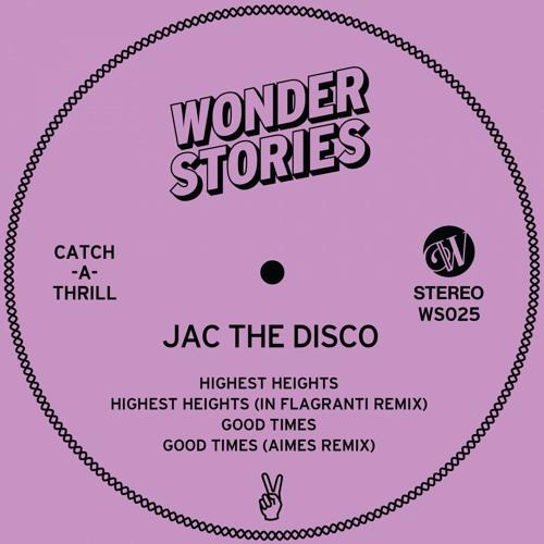Jac The Disco - Good Times (Aimes Remix)