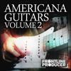 Americana Guitar Vol. 2