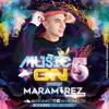 MUSIC ON VOL 5 - MARAMIREZ DJ LIVE SET 2018.