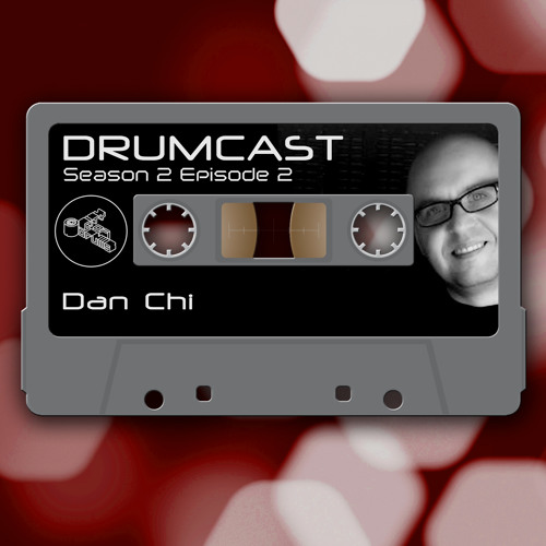 CoD Drumcast - Season 2 - Episode 2 - Dan Chi