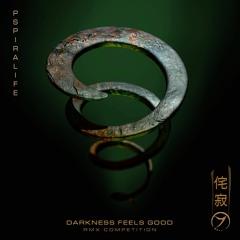 Pspiralife - Darkness Feels Good (Gumnut Remix)
