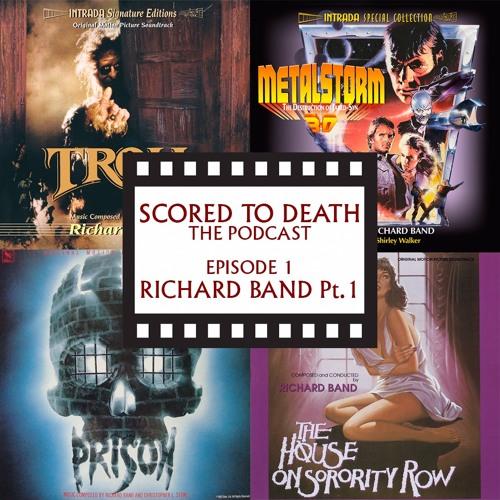 Ep. 01 - Richard Band Interview - Part 1
