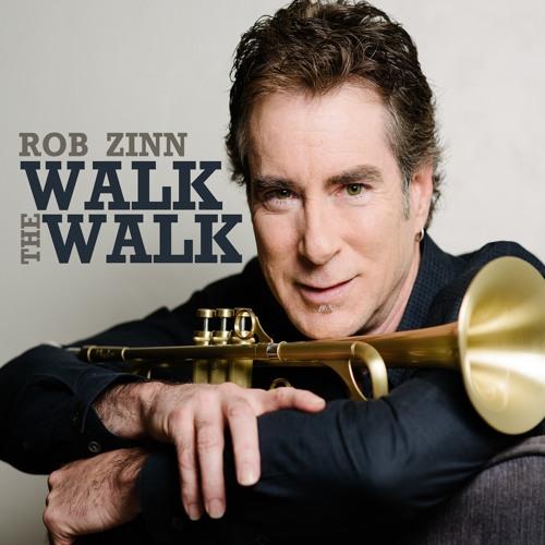 Rob Zinn : Walk The Walk