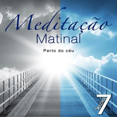 Meditação Matinal-    Crescendo Em Graca          15 - 02 - 2018mp3