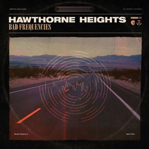 "Hawthorne Heights ""Just Another Ghost"""