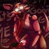 Foxy the pirate fox - voice