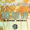 SHINE YOUR LOVE (ILIENSE REMIX) [FREE DOWNLOAD]