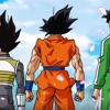 Dragon Ball Super - Usubeni (Ending 3 En Español Latino) Portada del disco