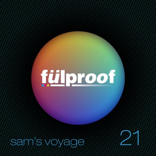 Progressive Sam's Voyage 21 0 by fülproof: Progressive