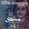 Festival de Shivaratri - 14.2.2017   Rama Carita Das