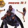 Download I LIKE TO MOVE IT REAL (Mashup) Recopilación V.s Nok Nok Congorock loop Bass..! Mp3