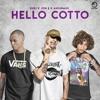Hello Cotto REMIX- Duki - Jon Z - Anonimus (Audio Oficial) Portada del disco