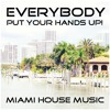 Everybody Put Your Hands Up (Piano Chill House Remix) - Greg Sletteland