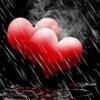 Raining Hearts and Flowers
