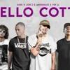 Hello Cotto Remix - Duki Ft. Jon z ✘ Anonimus ✘ YSY A (Audio Oficial).mp3 Portada del disco