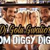 Bom Diggy Diggy { Fast Hard Dance Mix } By Dj Golu Gwalior