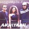 Akhiyan Unplugged - Tony Kakkar Neha Kakkar Bohemia (