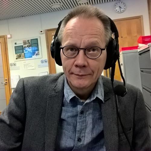 Verstas 15.2.2018: Marko Nenonen