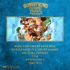 Zip Line Shrine (DK Island Swing Returns Again) // Donkey Kong Country: Tropical Freeze (2014)