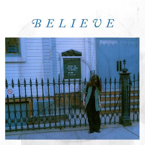Frøkedal - Believe