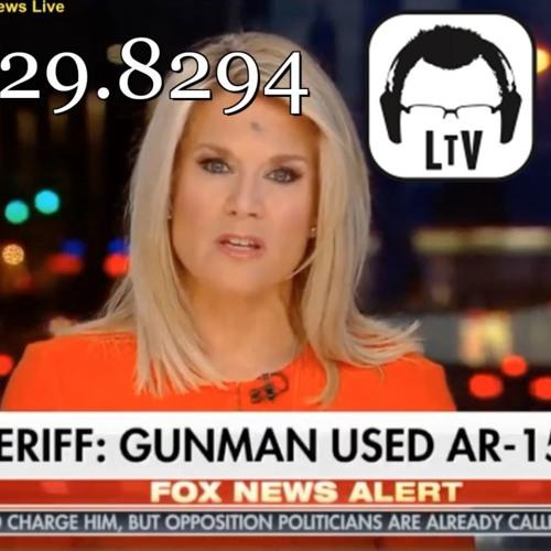2.14.2018: Florida School Shooting