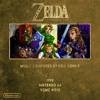 Dinosaur Boss Battle // The Legend of Zelda: Ocarina of Time (1998)