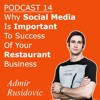 Why Social Media Is Important To Success Of Your Restaurant Business