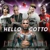 Duki - Hello Cotto [Remix Oficial]  (Ft. Ysy A Jon Z Anonimus) Portada del disco