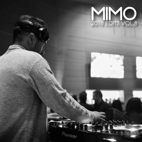 MIMO's 2018 EDITS Vol.8 (13 FREE DOWNLOADS)