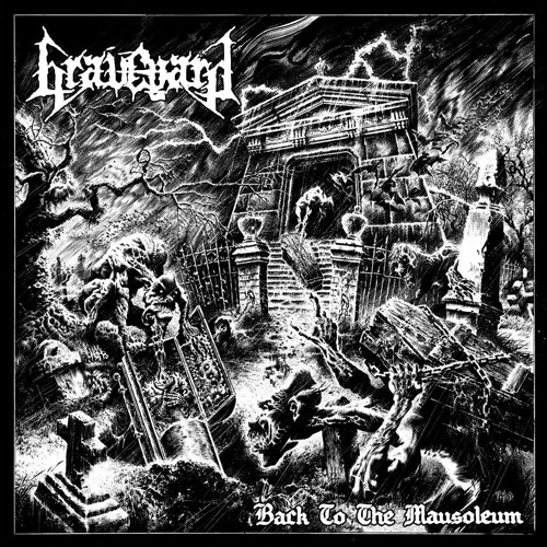 GRAVEYARD(es) - AN EPIPHANY OF RETRIBUTION