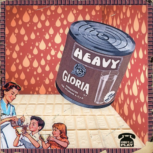 GLORIA 'Heavy' ft. Arianna Monteverdi