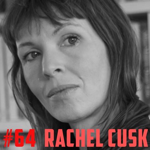 Rachel Cusk om sin kritikerroste roman «Omriss».