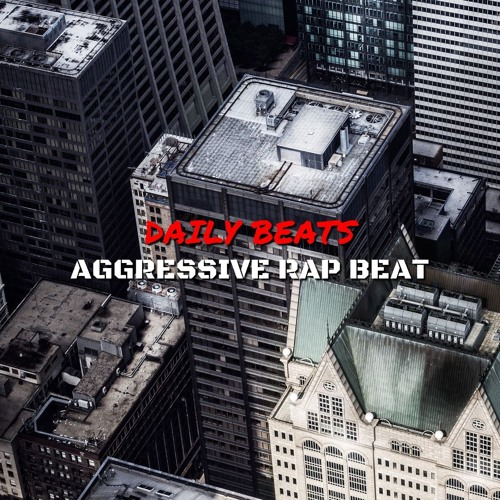 Aggressive Rap Beat - Marvelous | 84 bpm