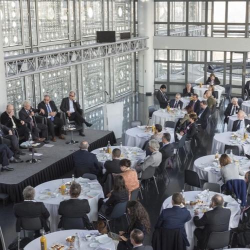 Rencontres économiques - Transformation digitale dans le monde arabe, enjeux et opportunités