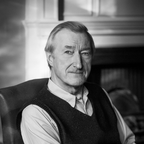 Julian Barnes reads from The Only Story